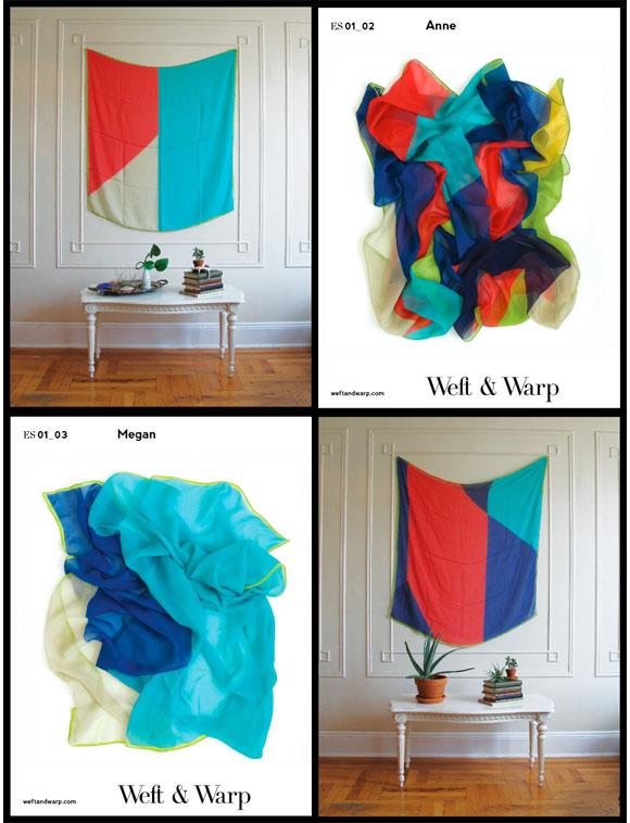 weft-and-warp
