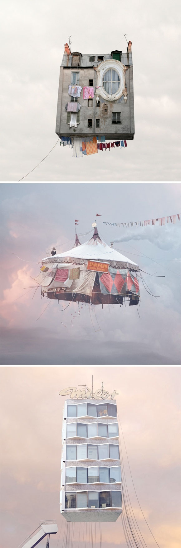 flying-houses