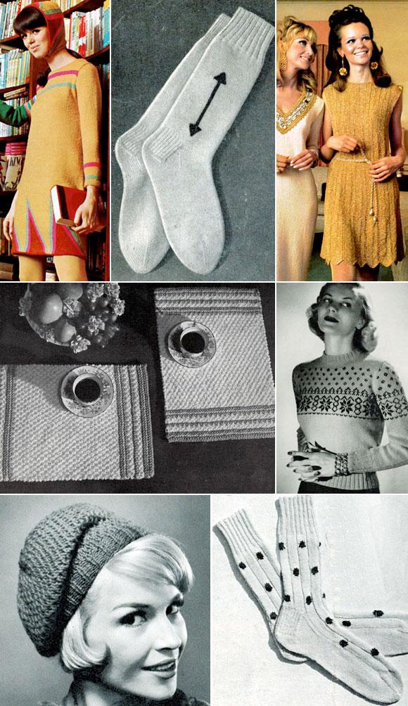vintage-knitting